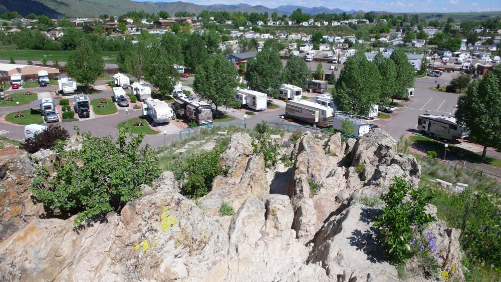 Dakota Ridge | Dakota Ridge RV Park in Golden, Colorado 80401